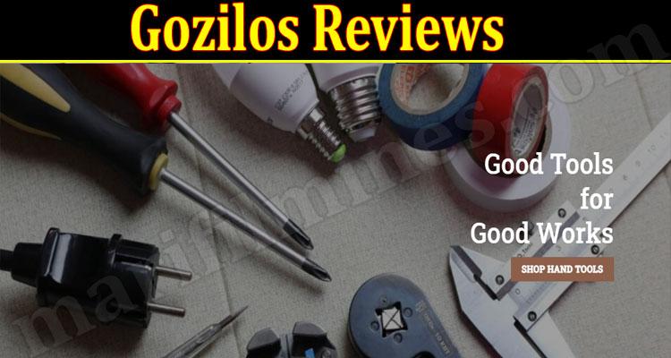 Gozilos Online Website Reviews