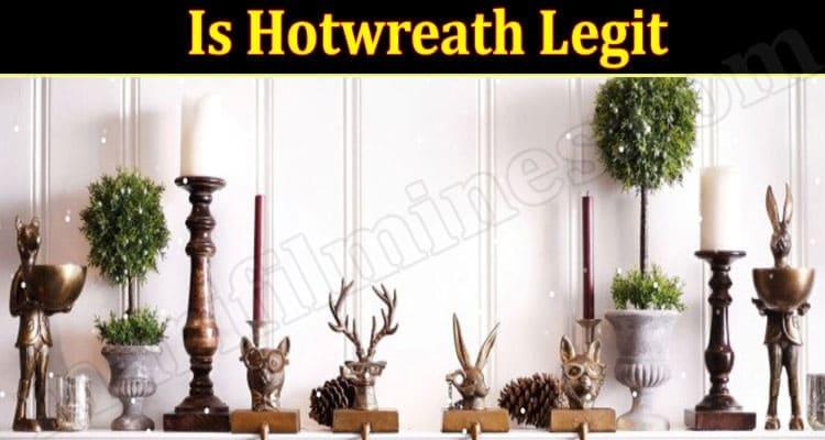 Hotwreath Online website Reviews