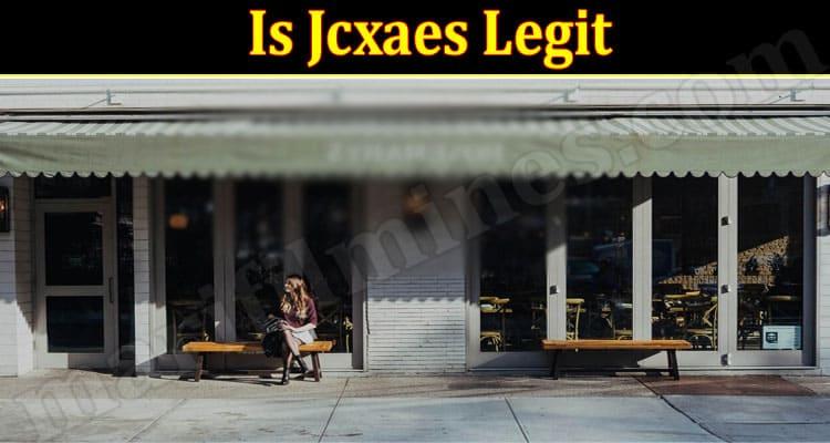 Jcxaes Online Website Reviews