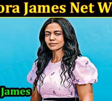 Latest News Aurora James