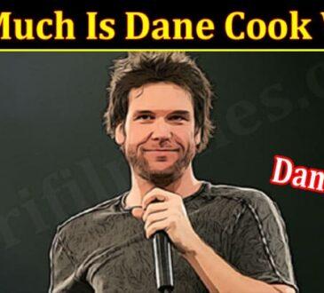 Latest News Dane Cook Worth