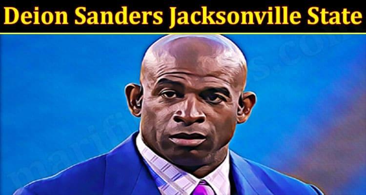 Latest News Deion Sanders Jacksonville State