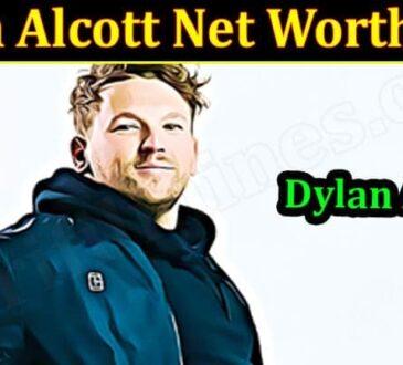Latest News Dylan Alcott