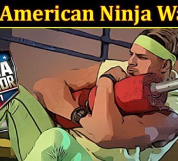 Latest News Fessy American Ninja Warrior