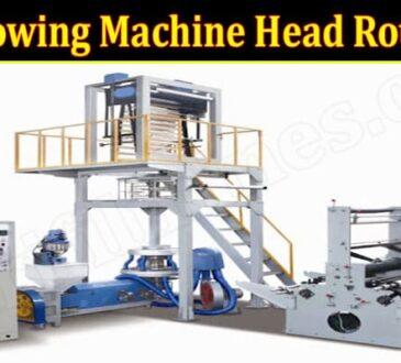 Latest News Film Blowing Machine Head Rotary Die