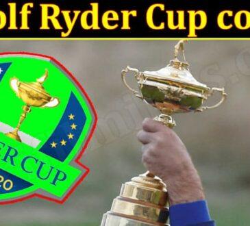 Latest News Golf Ryder Cup