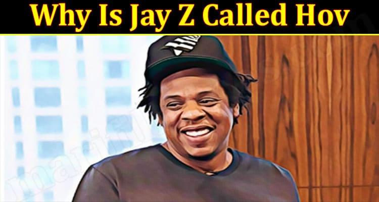 Latest News Jay Z Called Hov