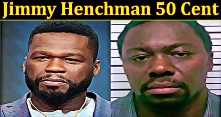 Latest News Jimmy Henchman 50 Cent