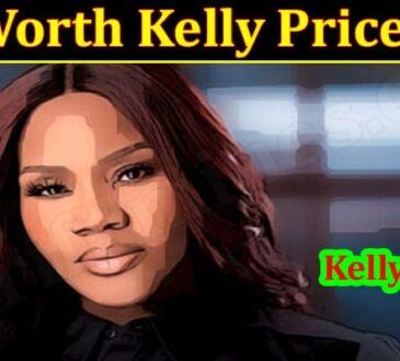 Latest News Kelly Price