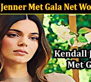 Latest News Kendall Jenner Met Gala