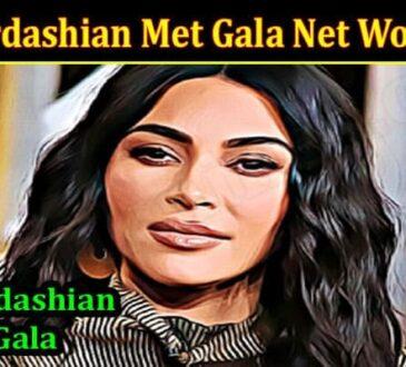 Latest News Kim Kardashian Met Gala