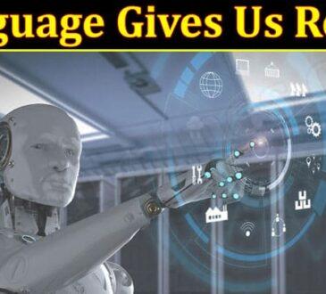 Latest News Language Gives Us Robot