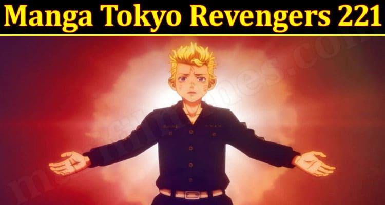 Latest News Manga Tokyo Revengers