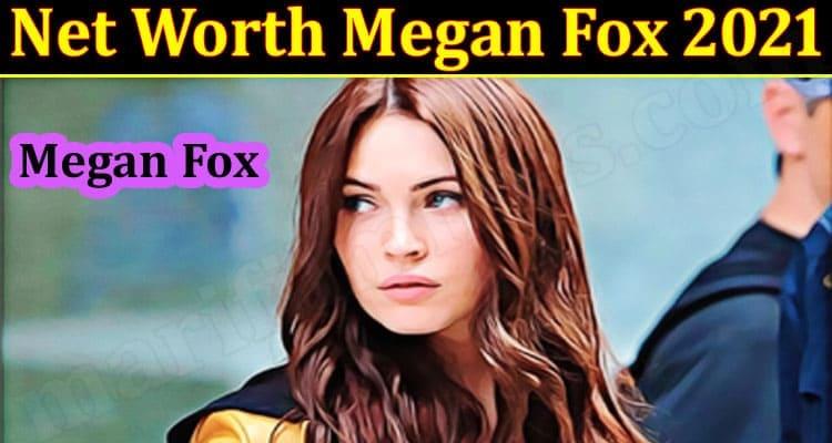 Latest News Megan Fox