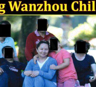 Latest News Meng Wanzhou Children