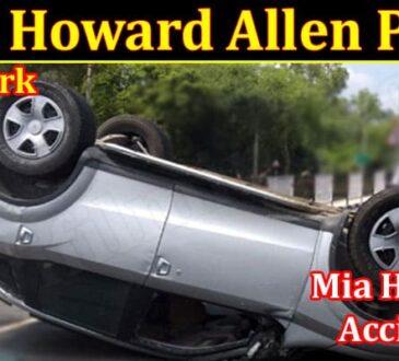 Latest News Mia Howard Allen Park