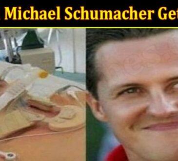 Latest News Michael Schumacher Get Injured