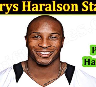 Latest News Parys Haralson Stats