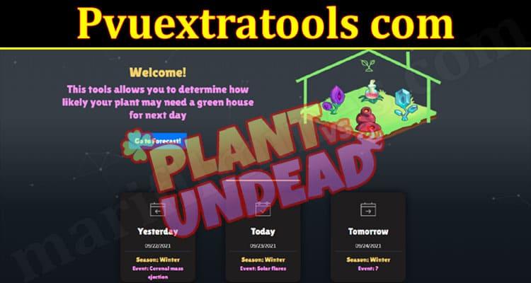 Latest News Pvuextratools