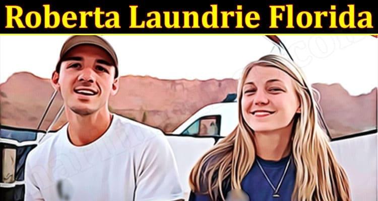 Latest News Roberta Laundrie Florida