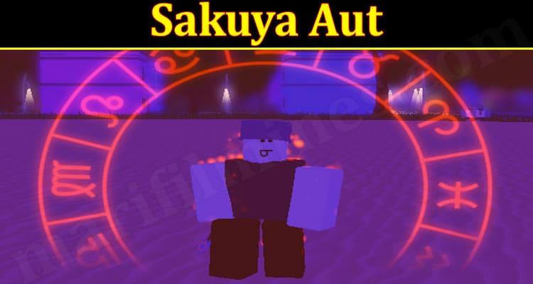 Latest News Sakuya Aut