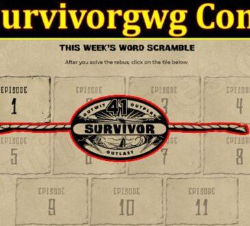 Latest News Survivorgwg.