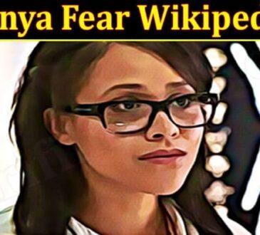 Latest News Tanya Fear Wikipedia