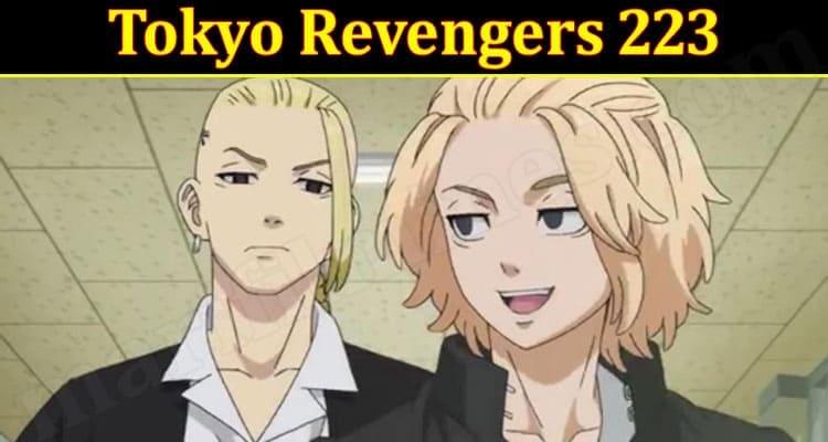 Latest News Tokyo Revengers