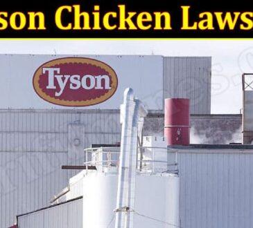 Latest News Tyson Chicken Lawsuit