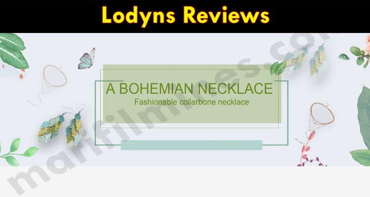 Lodyns Online Website Reviews