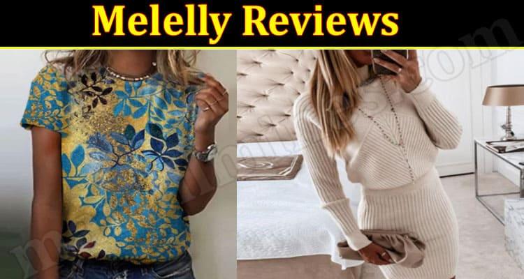 Melelly Online Website Reviews