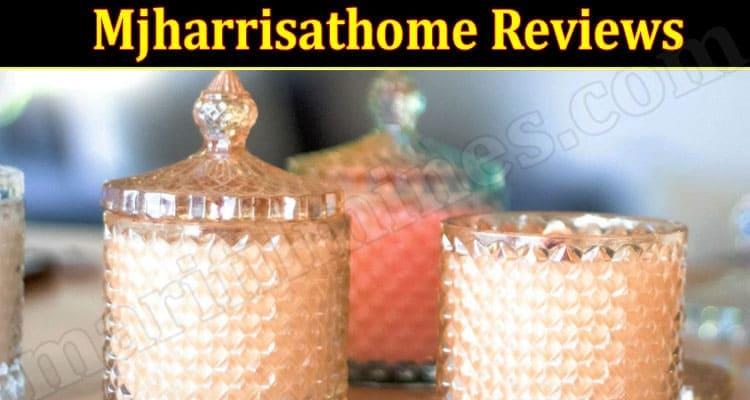 Mjharrisathome Online website Reviews