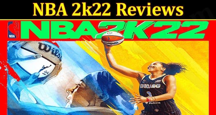 NBA 2k22 Online Website Reviews