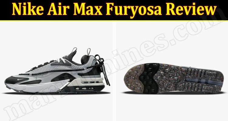 Nike Air Max Furyosa online Product Review