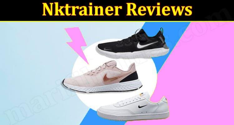 Nktrainer Online Website Reviews