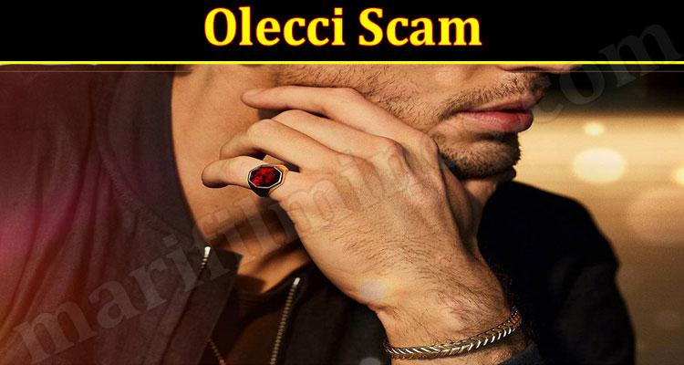 Olecci Online Website reviews
