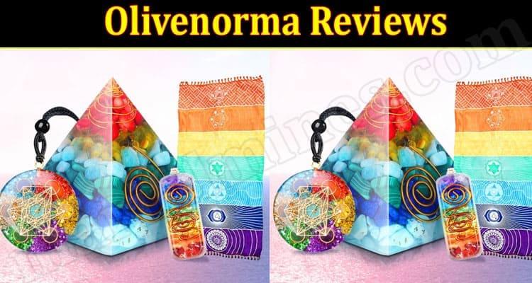 Olivenorma Online Website Reviews