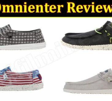 Omnienter Online Website Review