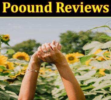 Poound Online Website Review