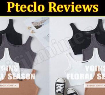 Pteclo Online website Review