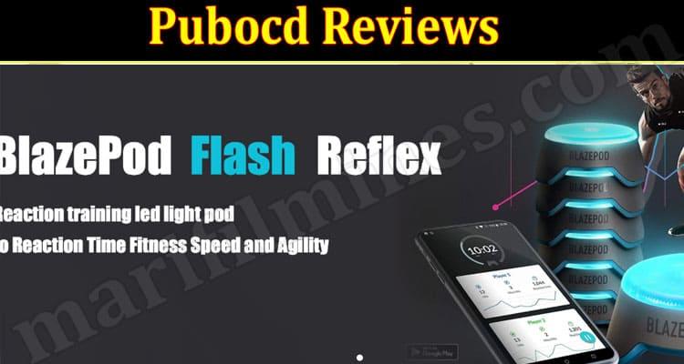 Pubocd Online website Reviews