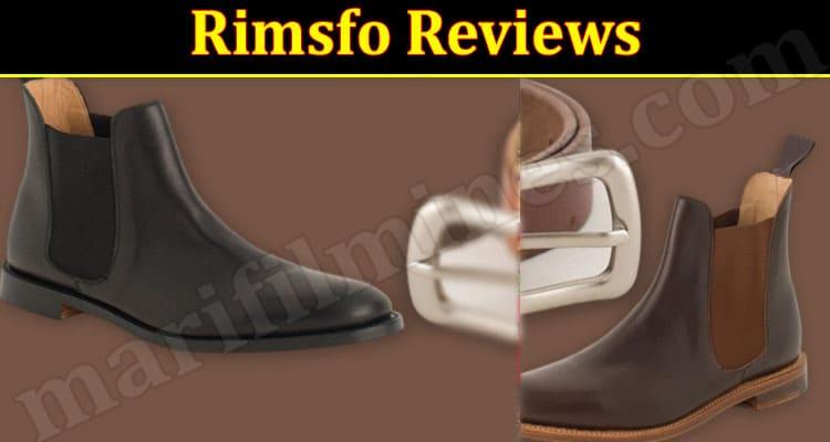 Rimsfo online Website Reviews