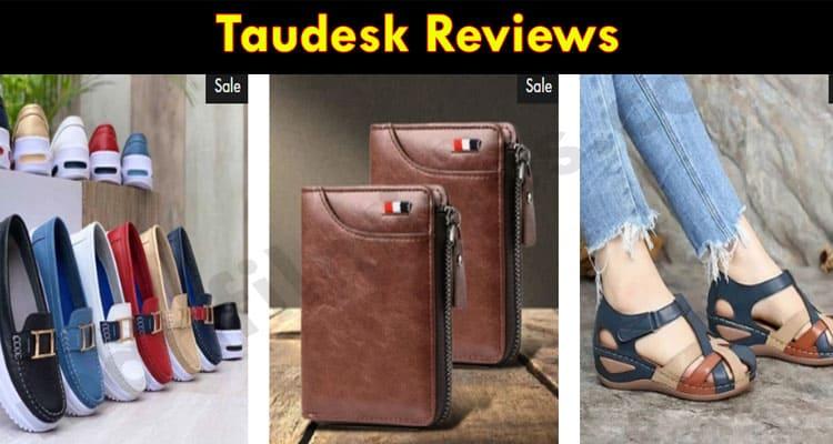 Taudesk Online Website Reviews