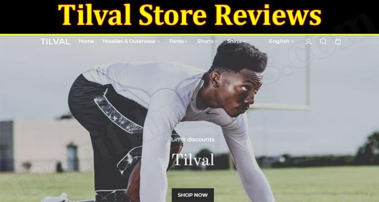 Tilval Store Online Website Reviews