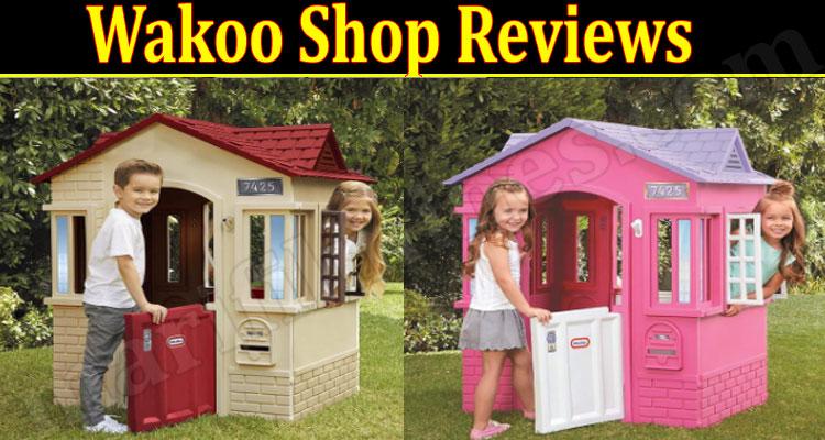 Wakoo Shop Online Website Reviews