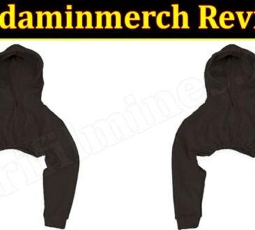 Waydaminmerch Online Website Review