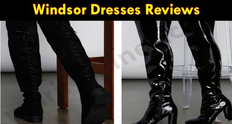 Windsor Dresses Online Website Reviews