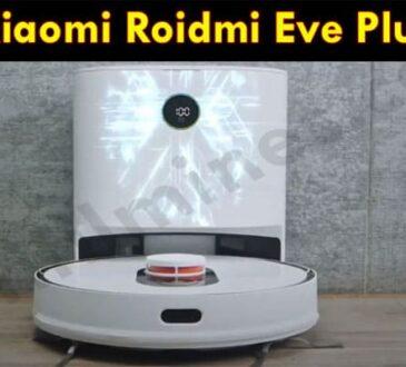 Xiaomi Roidmi Eve Plus Online Product Reviews