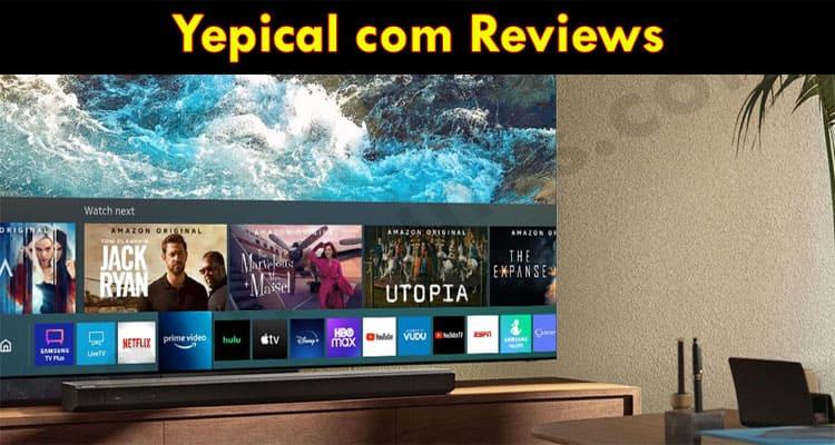 Yepical com Online Website Reviews