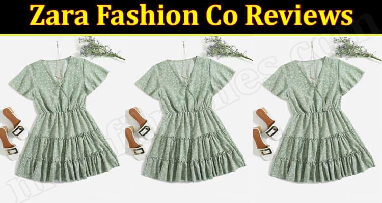 Zara Fashion Online Website Reviews